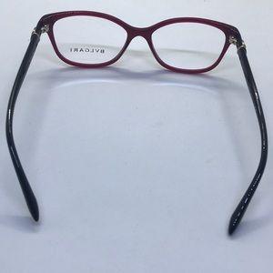 Bulgari Accessories - Bvlgari eye glasses rx